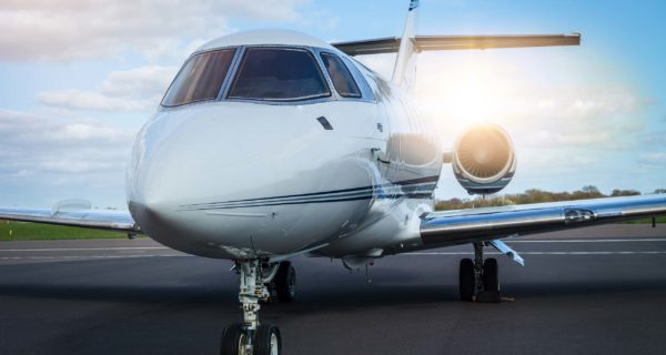 G-EGKB Jet